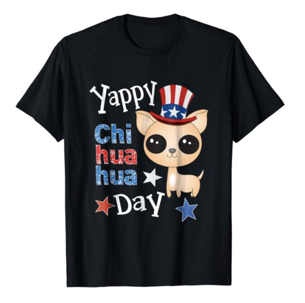 Yappy Chihuahua Day